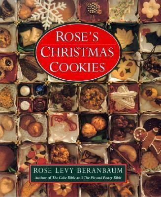 rosesxmascookies