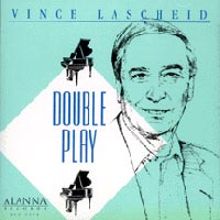 "Vince Lascheid's ""Double Play"""