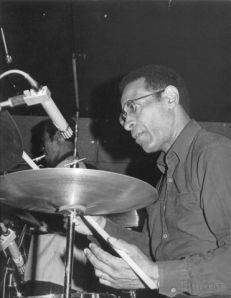 Max Roach, Courtesy of Wikimedia Commons