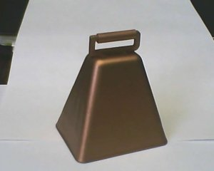senior kit cowbell