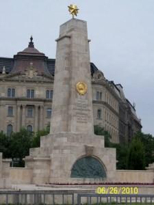Soviet Liberation Memorial