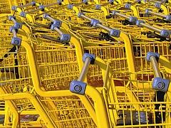 Yellow Multitude, by Flickr user racineur