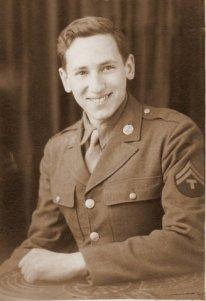 Corporal L. Kaplan