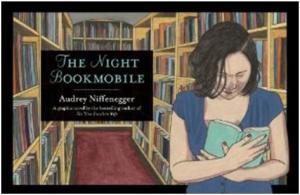 The Night Bookmobile Book Cover
