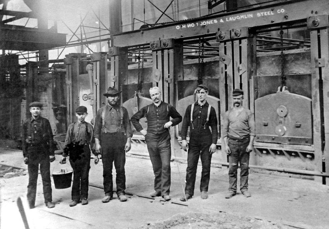 Carnegie Steel Company
