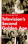 Television's Second Golden Age