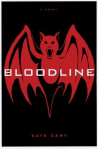 Bloodline Book Cover