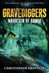 Gravedigger Book Cover