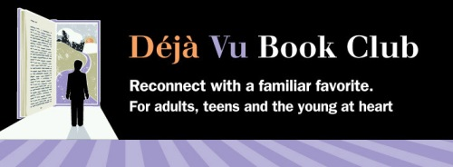 Deja Vu Book Club