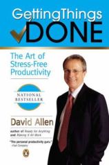 Getting Things Done by David Allen