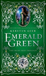 Emerald Green Cover