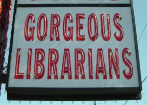 Gorgeous-Librarians-2-via-Roadsidepictures-photostream-450x322