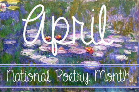 Spotted at Jennifer Grassman's blog - click through for a 2014 poetry writing challenge.