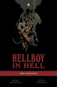 Hellboy in Hell: The Descent