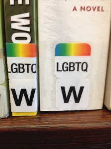 LGBTQ Stickers