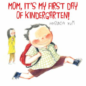mom first day