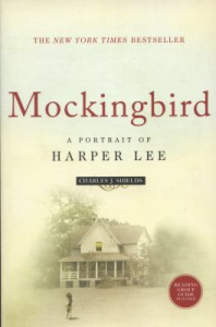 Mockingbird - Charles Shields