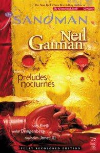 Sandman Preludes and Nocturnes