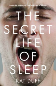 SecretLifeofSleep