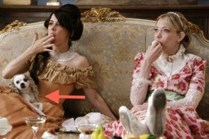 TV STILL -- DO NOT PURGE -- Another Period -- l-r: Natasha Leggero, Riki Lindhome