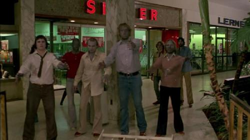 Greetings from the Monroeville Mall. Image from: movie-locations.com