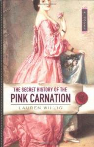 pinkcarnation