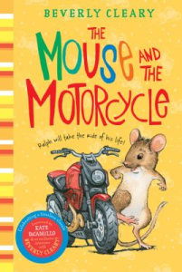 motorcyclemouse